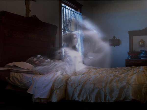 Mơ thấy bạn chết là điềm báo gì