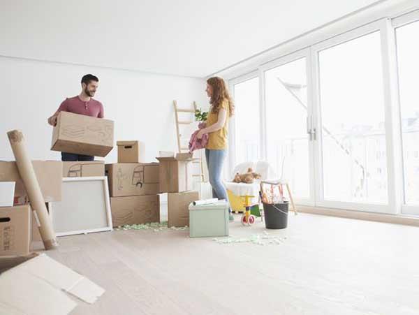 Mơ thấy dọn nhà là điềm báo gì?
