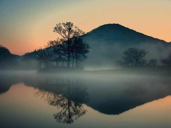 Mơ thấy hồ nước là điềm báo gì?