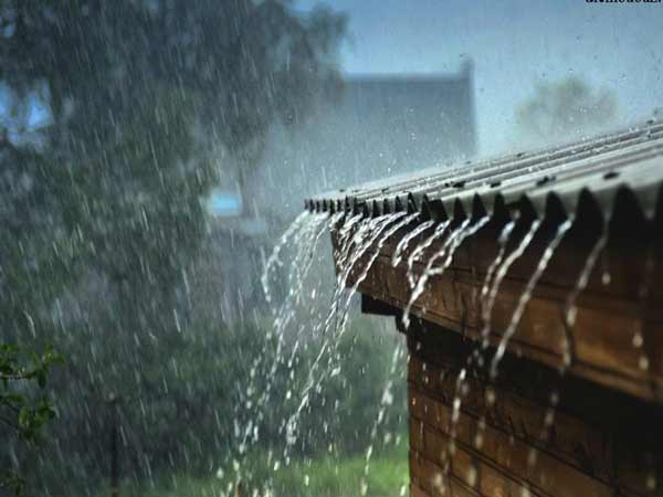 Mơ thấy mưa là điềm báo gì?