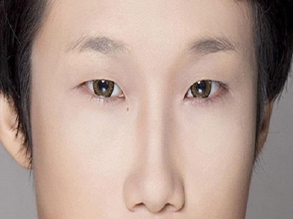 Xem tướng mắt nhỏ nói lên điều gì ở con người?