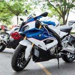 Bảng giá xe BMW Motorrad mới nhất 2020