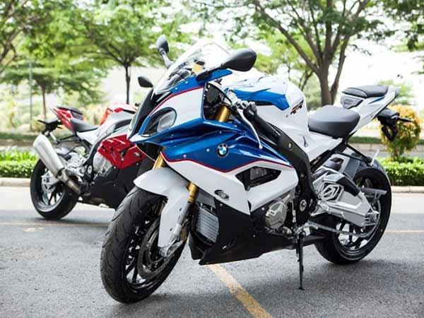 giá xe BMW Motorrad được cập nhật mới nhất hôm nay