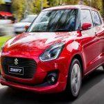Giá xe ô tô Suzuki 2020 mới nhất trong tháng 6