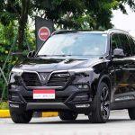 Bảng giá xe ô tô VinFast mới nhất ưu đãi cho 2 dòng xe LUX