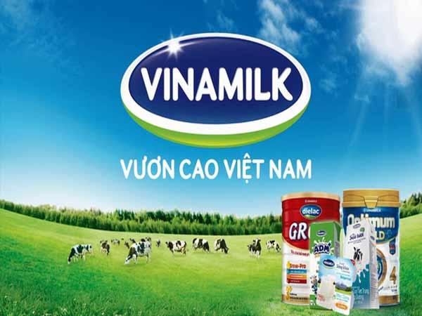 Bảng giá sữa bột Vinamilk mới nhất năm 2020