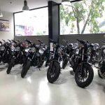 Cập nhật bảng giá xe Moto Honda mới nhất tháng 5 – 2020