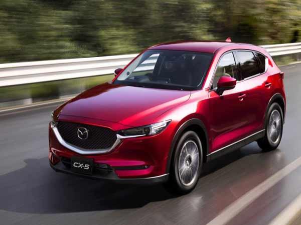 Bảng giá xe ô tô Mazda mới nhất trong năm 2020 vào tháng 5