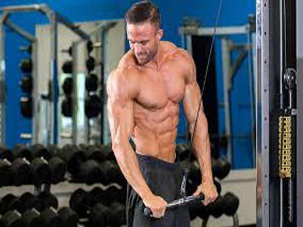 Tập luyện vừa sức giúp giảm cân an toàn