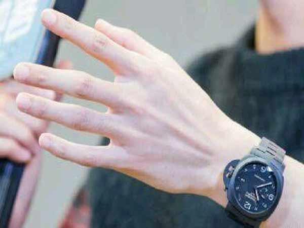 Xem tướng thông qua các đặc điểm của ngón tay
