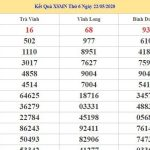 Dự đoán kết quả XSMN Vip ngày 29/05/2020