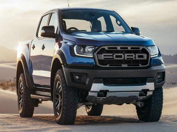 Cập nhật bảng giá xe ô tô Ford mới nhất trong năm 2020