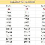 Dự đoán kết quả XSMN Vip ngày 11/08/2020