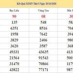 Dự đoán kết quả XSMN Vip ngày 27/10/2020
