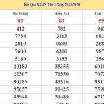 Dự đoán kết quả XSMN Vip ngày 28/10/2020
