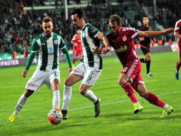 Soi kèo Konyaspor vs Sivasspor, 22h59 ngày 21/12 - VĐQG Thổ Nhĩ Kỳ