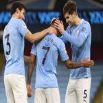 Tin bóng đá sáng 18/1: Man City vươn lên vị trí thứ 2