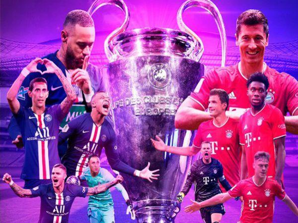 Những trận chung kết Cup C1 hay nhất trong lịch sử giải đấu