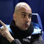 Tin chiều 24/2: Pep Guardiola gay gắt khi bị rò rì thông tin nội bộ