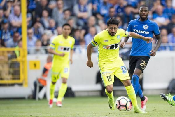 Nhận định bóng đá Gent vs Club Brugge, 2h45 ngày 16/3