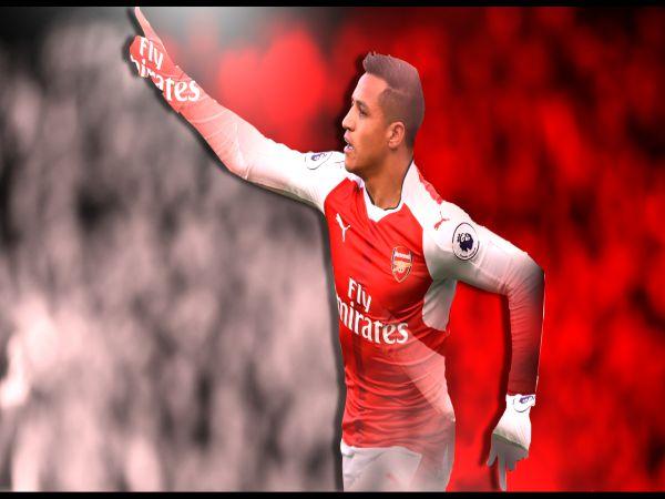 Tiểu sử Alexis Sanchez – Thông tin sự nghiệp cầu thủ của Alexis Sanchez