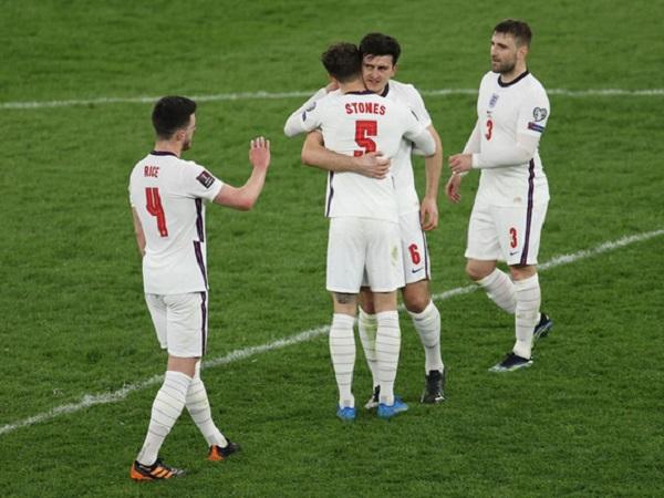 Tin bóng đá trưa 29/3: U21 Anh có nguy cơ ra về sớm ở giải châu Âu