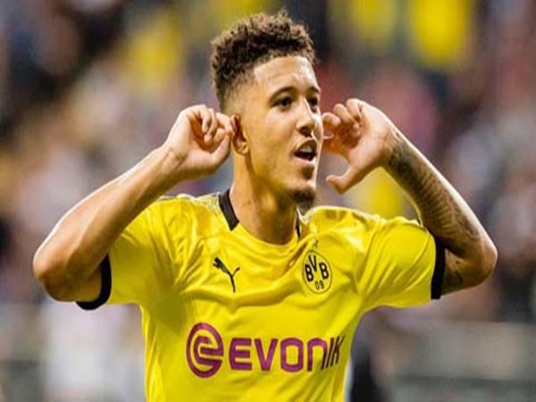 Tin bóng đá trưa 3/3: Dortmund đã sẵn sàng bán Sancho