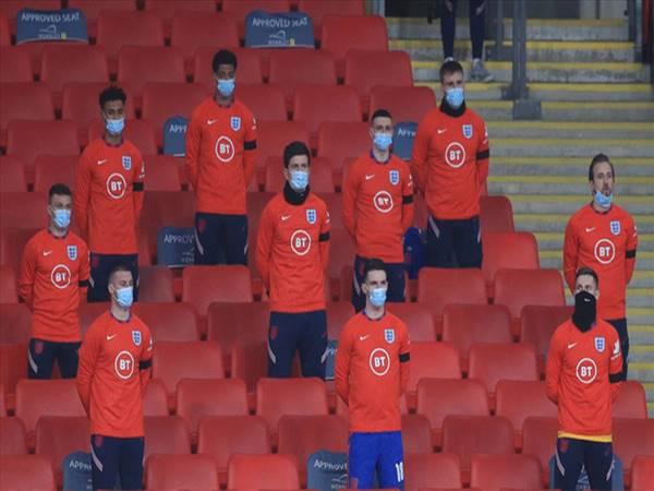 Bóng đá QT 2/4: UEFA cân nhắc nâng số cầu thủ dự EURO 2020