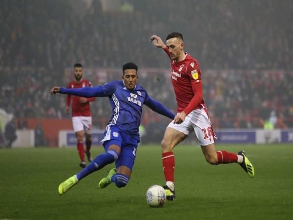 Soi kèo bóng đá Nottingham Forest vs Cardiff, 21h ngày 2/4