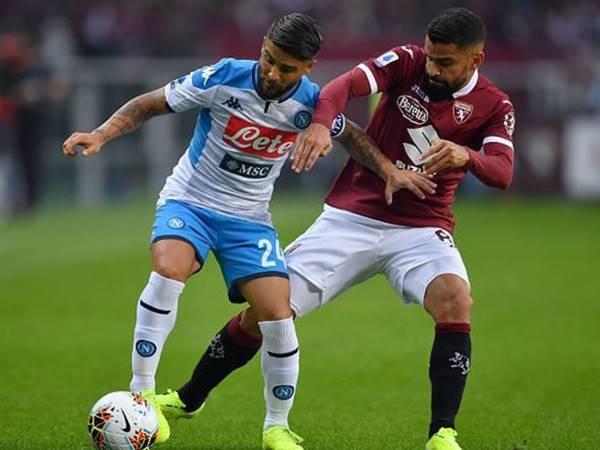 Soi kèo tỷ lệ trận Torino vs Napoli - 23h30 ngày 26/4