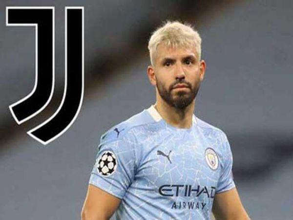 Tin bóng đá tối 15/4: Juventus mời Aguero hợp đồng 2 năm