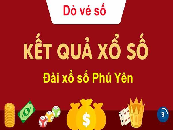 Dò vé số Phú Yên - Cách dò XSPY hôm nay chính xác nhất