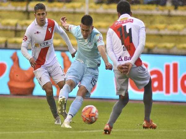 soi kèo Olimpia Asuncion vs Deportivo Táchira (1)
