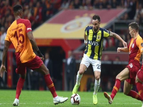 Nhận định tỷ lệ Denizlispor vs Galatasaray, 0h30 ngày 12/5