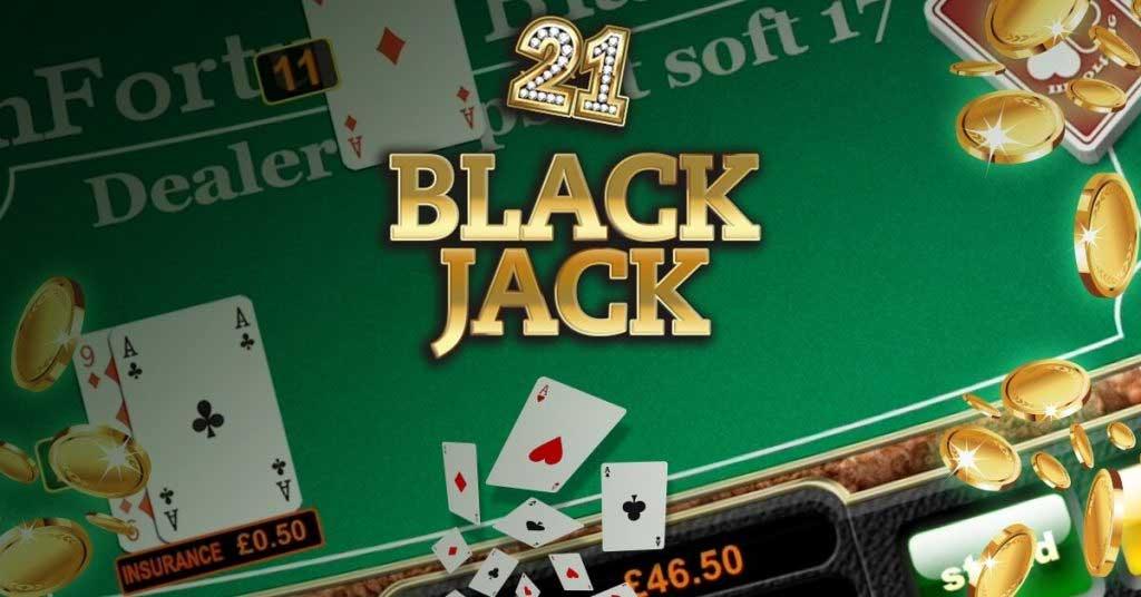 BlackJack mang luật chơi đơn giản