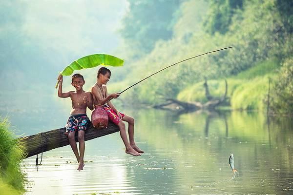 Giải mã giấc mơ thấy câu cá là điềm báo trước gì? đánh số mấy