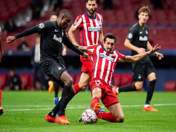 Dự đoán bóng đá Atletico Madrid vs RB Salzburg, 0h45 ngày 29/7