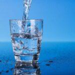 Nằm mơ thấy nước đánh số đề con gì ? Là điềm hên hay xui ?