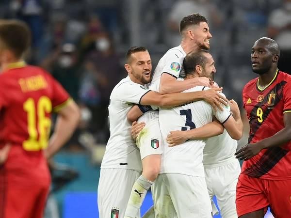 """Tin bóng đá 3/7: Ý lập kỷ lục """"khủng"""" ở EURO 2021"""