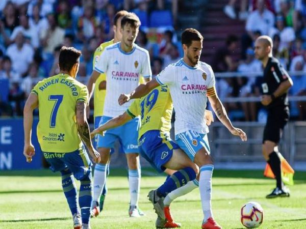Soi kèo Zaragoza vs Cartagena, 03h00 ngày 31/8 - Hạng 2 TBN