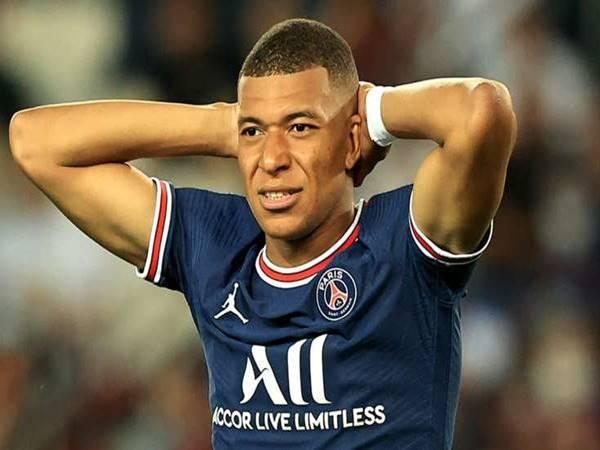Tin bóng đá tối 24/8: Henry khuyên Mbappe từ chối Real Madrid