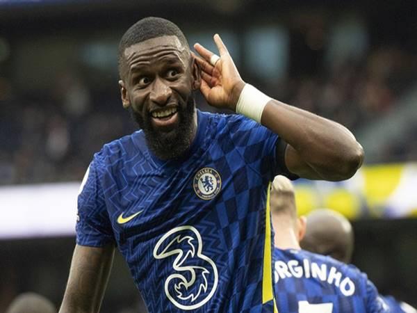 Tin Chelsea 24/9: Rudiger được cảnh báo nên cẩn thận với Chelsea